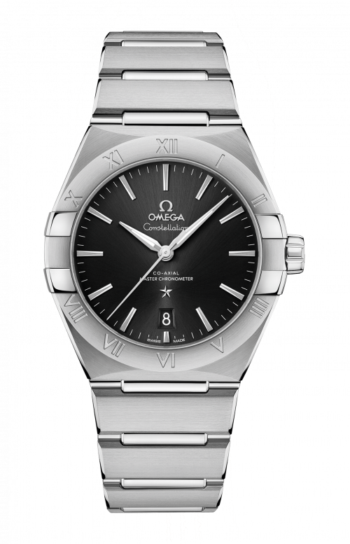 CONSTELLATION OMEGA CO-AXIAL MASTER CHRONOMETER 39 MM - 131.10.39.20.01.001