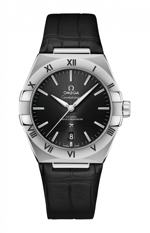 CONSTELLATION OMEGA CO-AXIAL MASTER CHRONOMETER 39 MM - 131.13.39.20.01.001