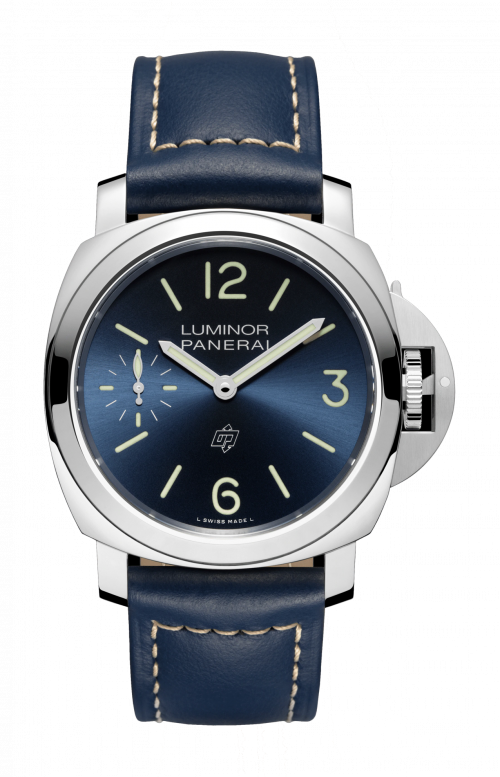 LUMINOR BLU MARE - 44 MM - PAM01085
