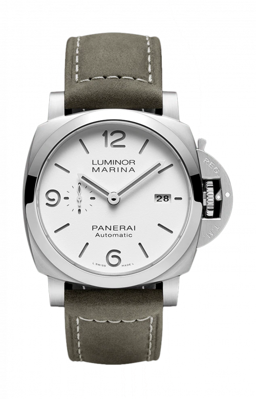 LUMINOR MARINA - 44 MM - PAM01314