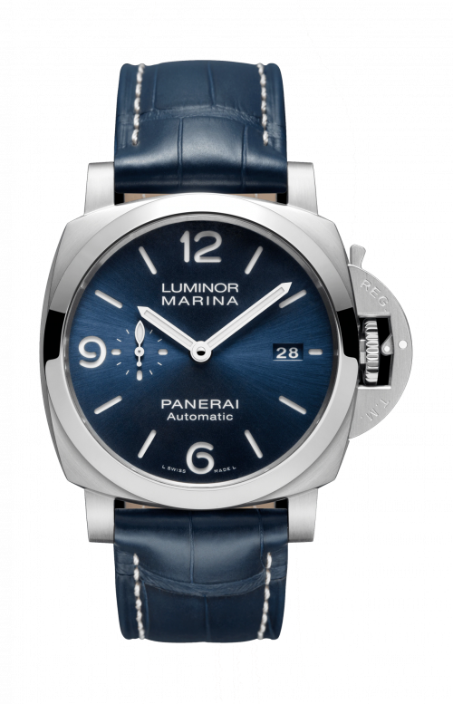 LUMINOT MARINA - 44 MM - PAM01313