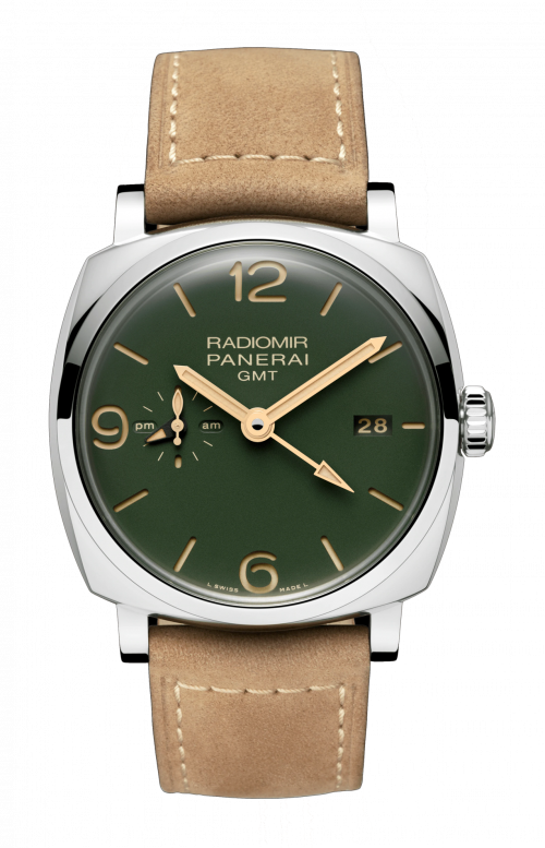 RADIOMIR GMT - 45 MM - PAM00998
