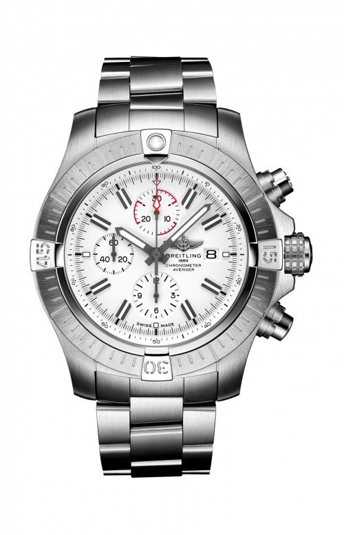 SUPER AVENGER CHRONOGRAPH 48 LIMITED EDITION - A133751A1A1A1