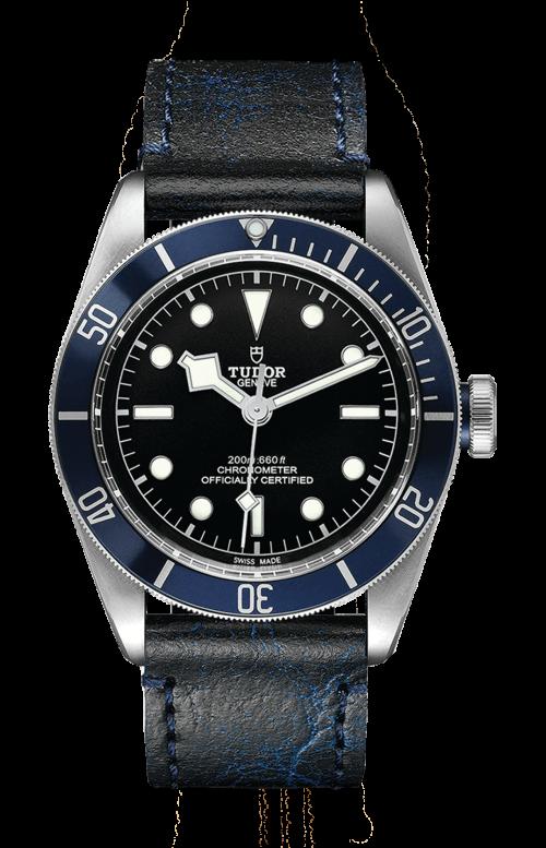 BLACK BAY - M79230B-0007