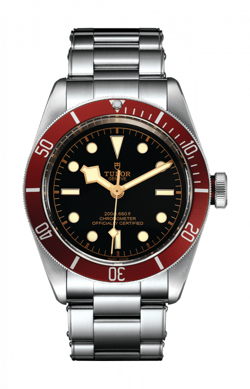 BLACK BAY - M79230R-0012