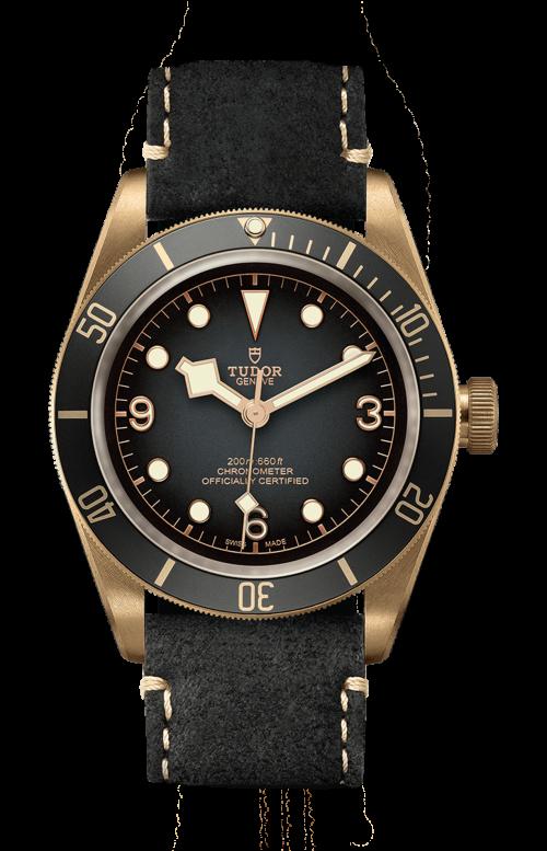 BLACK BAY BRONZE - M79250BA-0001