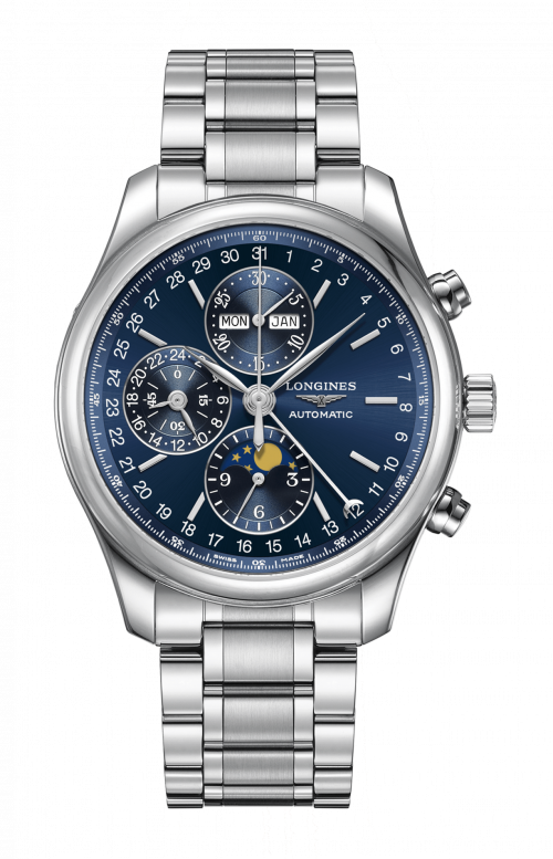 THE LONGINES MASTER COLLECTION - L2.773.4.92.6