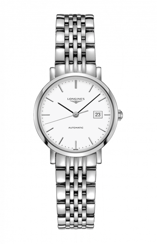 THE LONGINES ELEGANT COLLECTION - L4.310.4.12.6