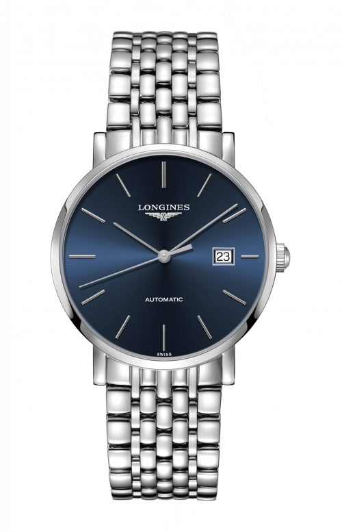 THE LONGINES ELEGANT COLLECTION - L4.910.4.92.6