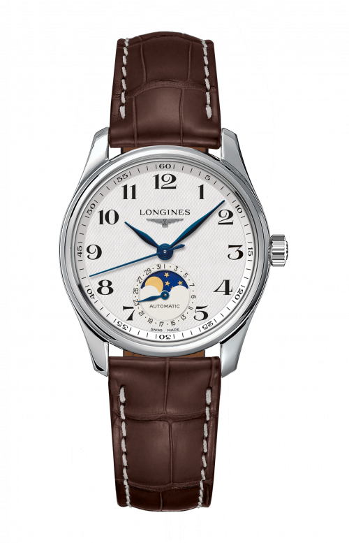 THE LONGINES MASTER COLLECTION - L2.409.4.78.3