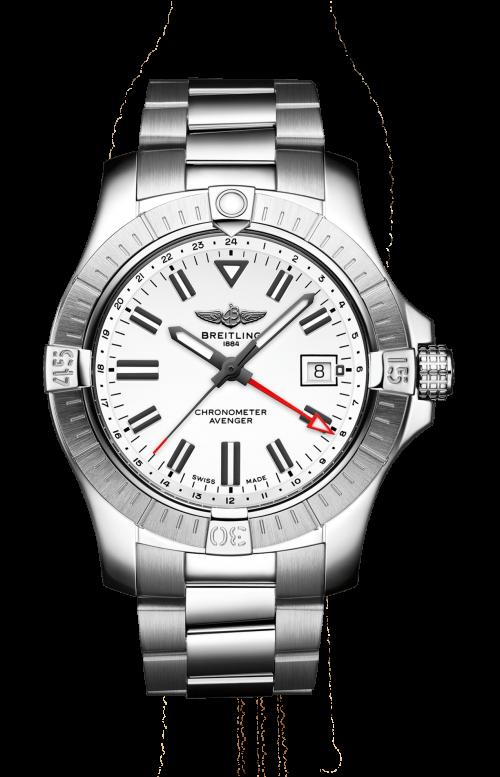 AVENGER AUTOMATIC GMT 43 - A32397101A1A1