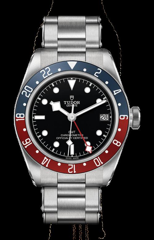 BLACK BAY GMT - M79830RB-0001