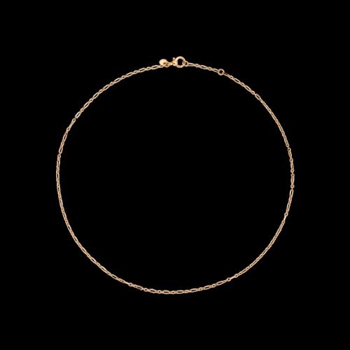 COLLANA GOLD IN ORO ROSA - PCC0021O700000000