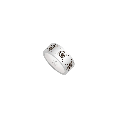 AN GUCCI GHOST ARGENTO 9MM                    ***FP***