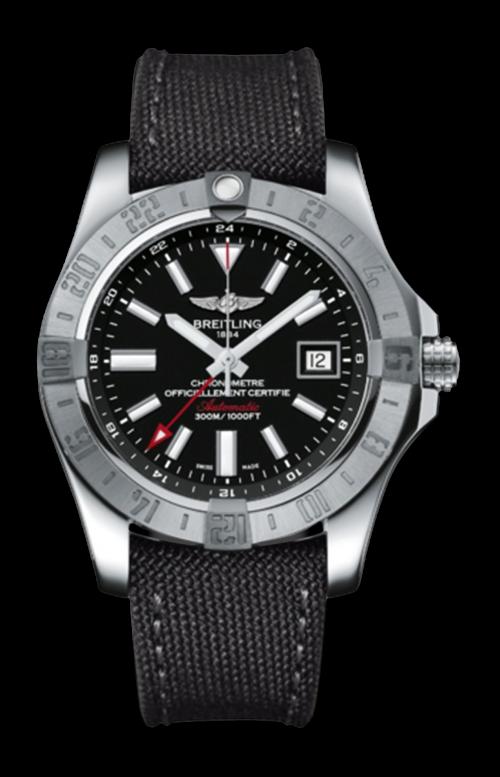 AVENGER II GMT - A3239011/BC35/103W