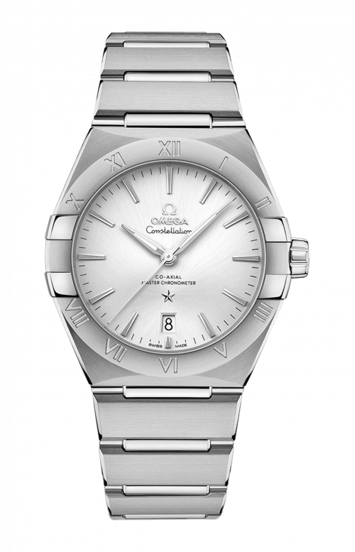 CONSTELLATION OMEGA CO-AXIAL MASTER CHRONOMETER 39 MM - 131.10.39.20.02.001