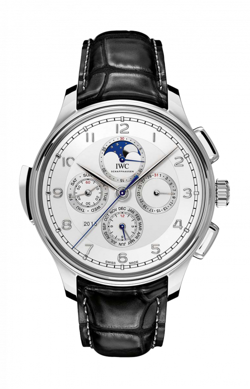 PORTUGIESER GRANDE COMPLICATION - LIMITED EDITION 250 PZ. - IW377601