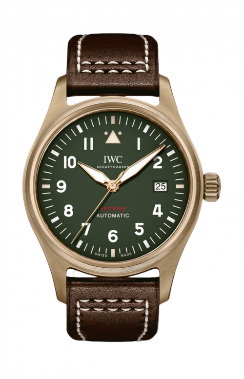 PILOT'S WATCH AUTOMATIC SPITFIRE - IW326802
