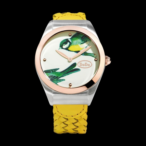 SONGBIRD - WAD6PA/PVD