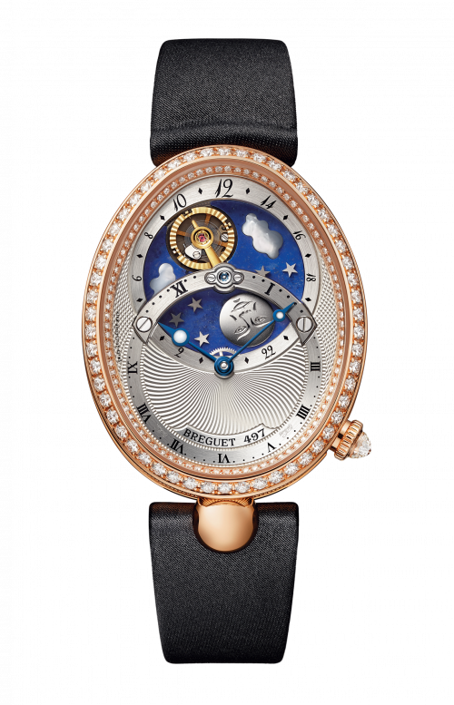 GRANDE COMPLICATION DAY & NIGHT - 8998BR/11/874/D00D