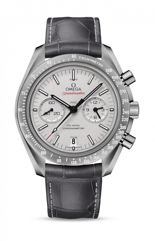 MOONWATCH CO-AXIAL CHRONOGRAPH