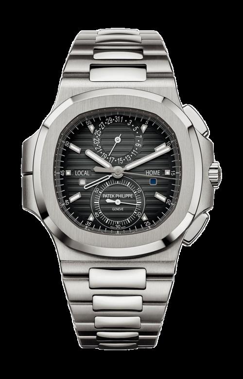 NAUTILUS TRAVEL TIME CHRONOGRAPH - 5990/1A-001