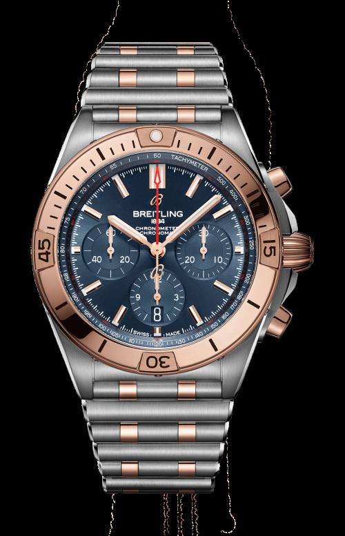 CHRONOMAT B01 42 - UB0134101C1U1