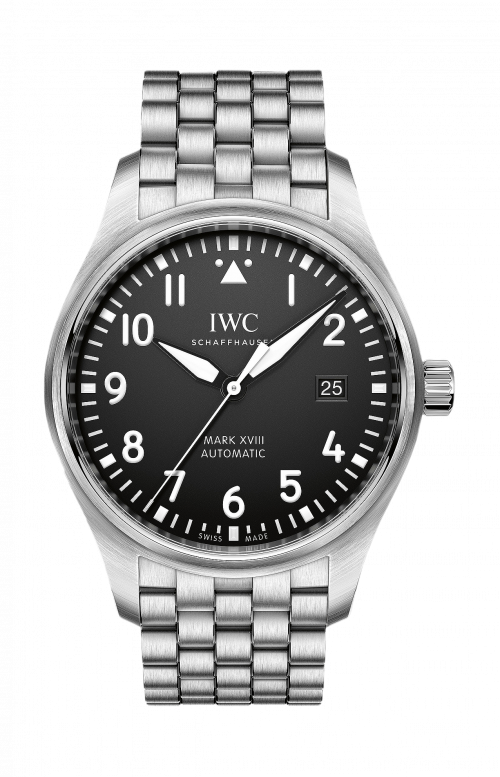 PILOT'S WATCH MARK XVIII - IW327015