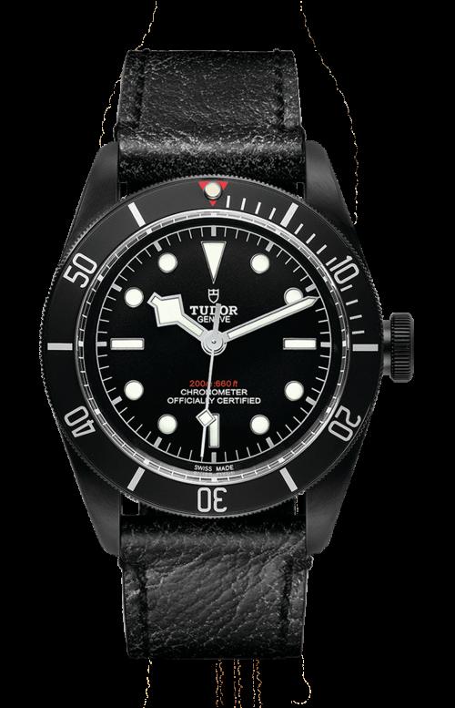 BLACK BAY DARK - M79230DK-0007