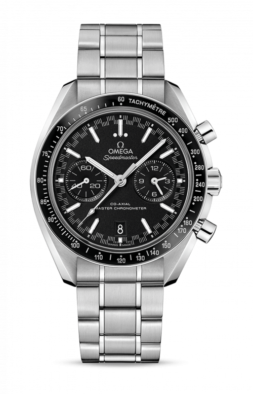 SPEEDMASTER RACING OMEGA CO-AXIAL MASTER CHRONOMETER CHRONOGRAPH 44,25 MM - 329.30.44.51.01.001