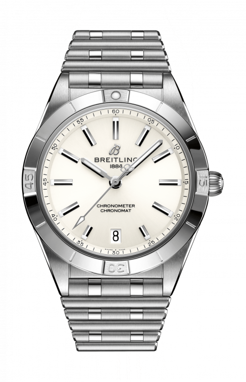 CHRONOMAT AUTOMATIC 36 - A10380101A3A1