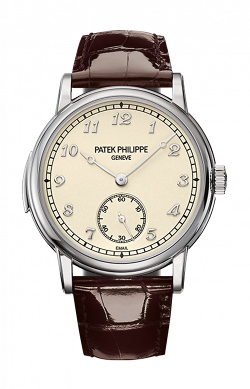 MINUTE REPEATER - 5078G-001